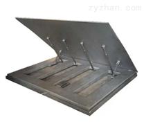 超低不锈钢可掀起平台秤