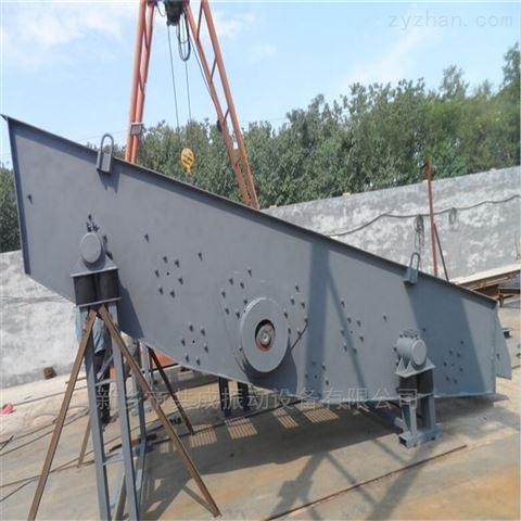采石场石料筛分机-大型多层矿用振动筛