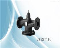 西門子電動蒸汽閥VVF53.50-40K