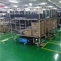 仓库移动机器人