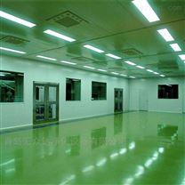 淄博潔凈廠房內干燥壓縮空氣系統應用