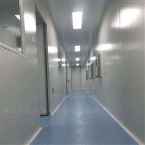 淄博潔凈廠房裝修布置和綜合協調