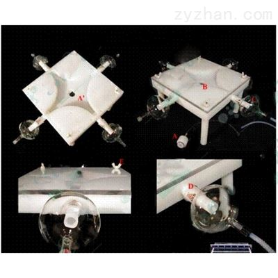 YMM4-150四壁嗅觉仪