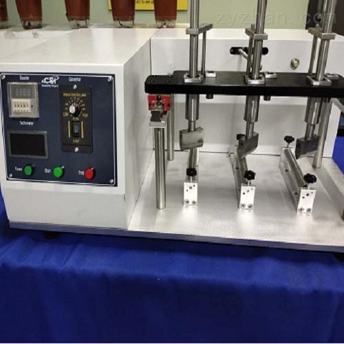 橡胶软管耐磨试验机