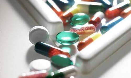 2017上半年我国药品终端市场销售额达8037亿