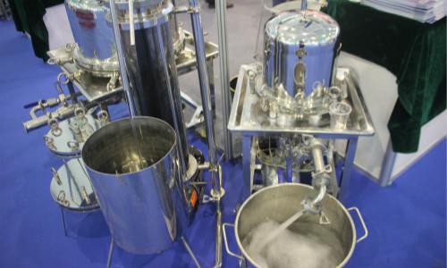 智能化、自動化生產設備助力藥品高質量研發生產