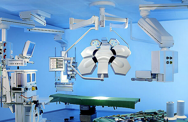 我国医疗器械产业必将向专业化