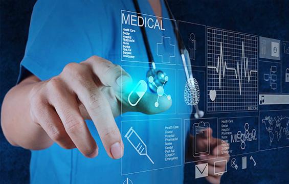 医疗数据-医疗图片