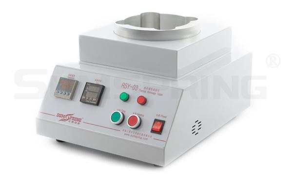 RSY-03热收缩性测试仪