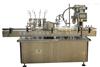 SGNX-120四头液体灌装轧盖机