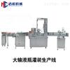 HCGX-30/50系列HCGX大输液灌装机