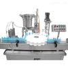 HCPGX-60喷雾灌装生产线 气雾剂灌装机